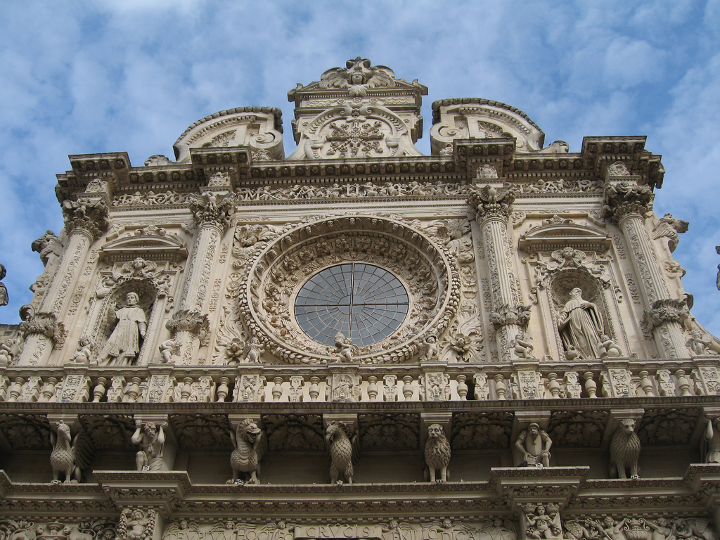suggestions online | images of italian baroque architecture